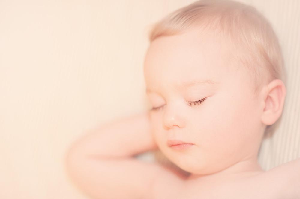 Kitsap newborn family photographer photo