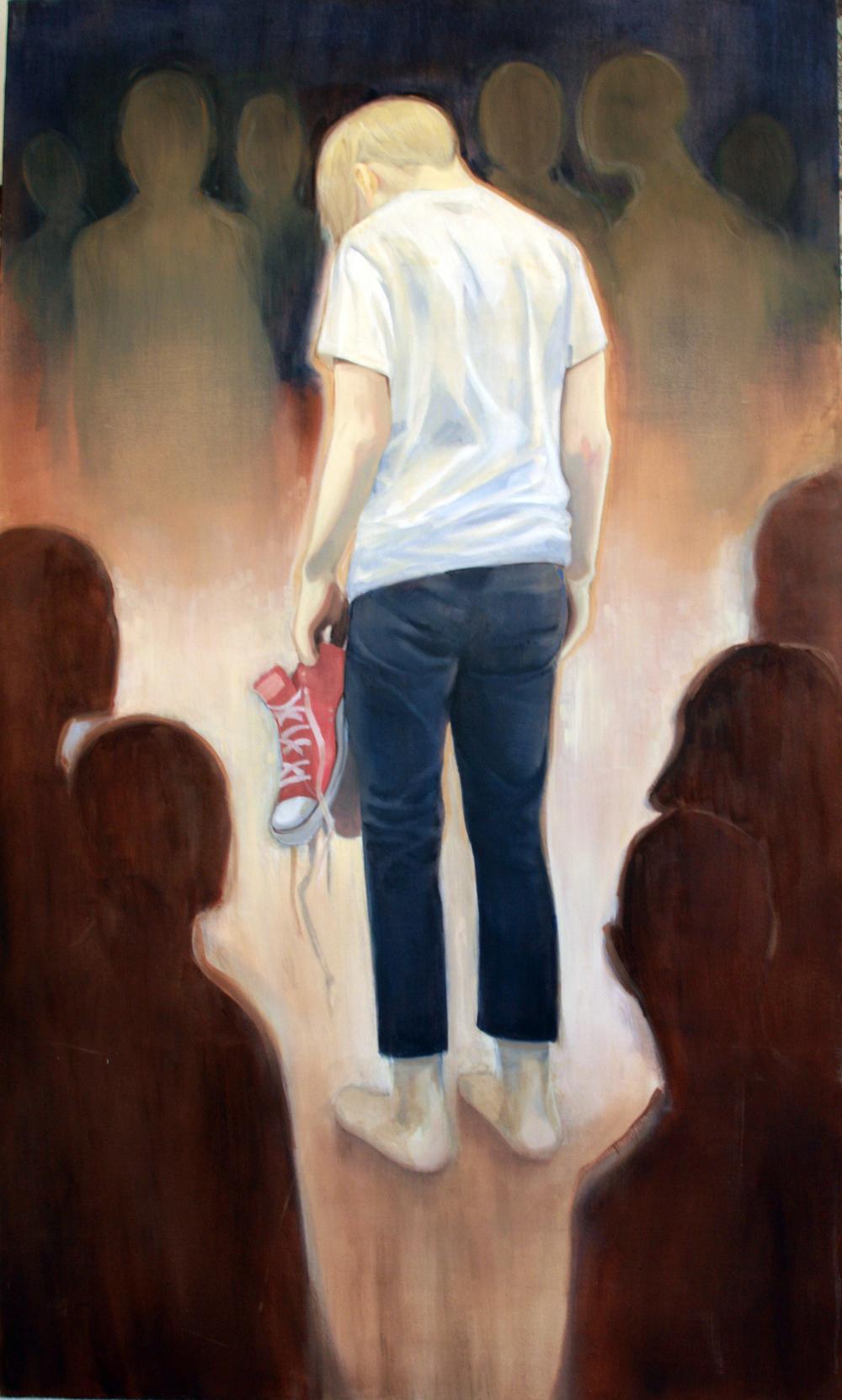 Painting - Mob.jpg