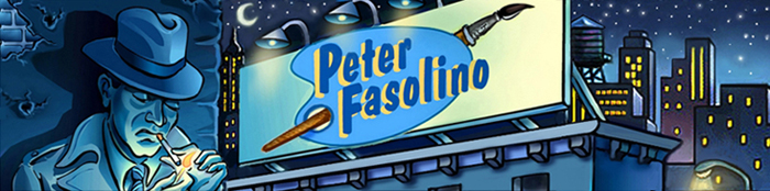 Peter Fasolino