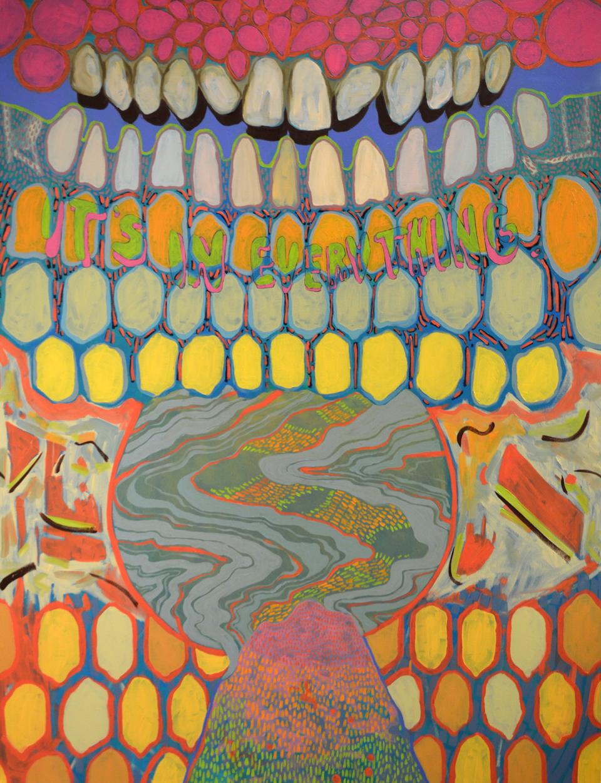 """""""Corn"""", 2015"""