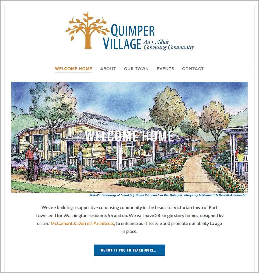 QuimperVillage.com