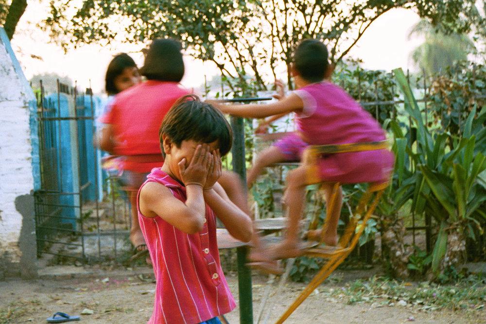 Montero, Bolivia 2003