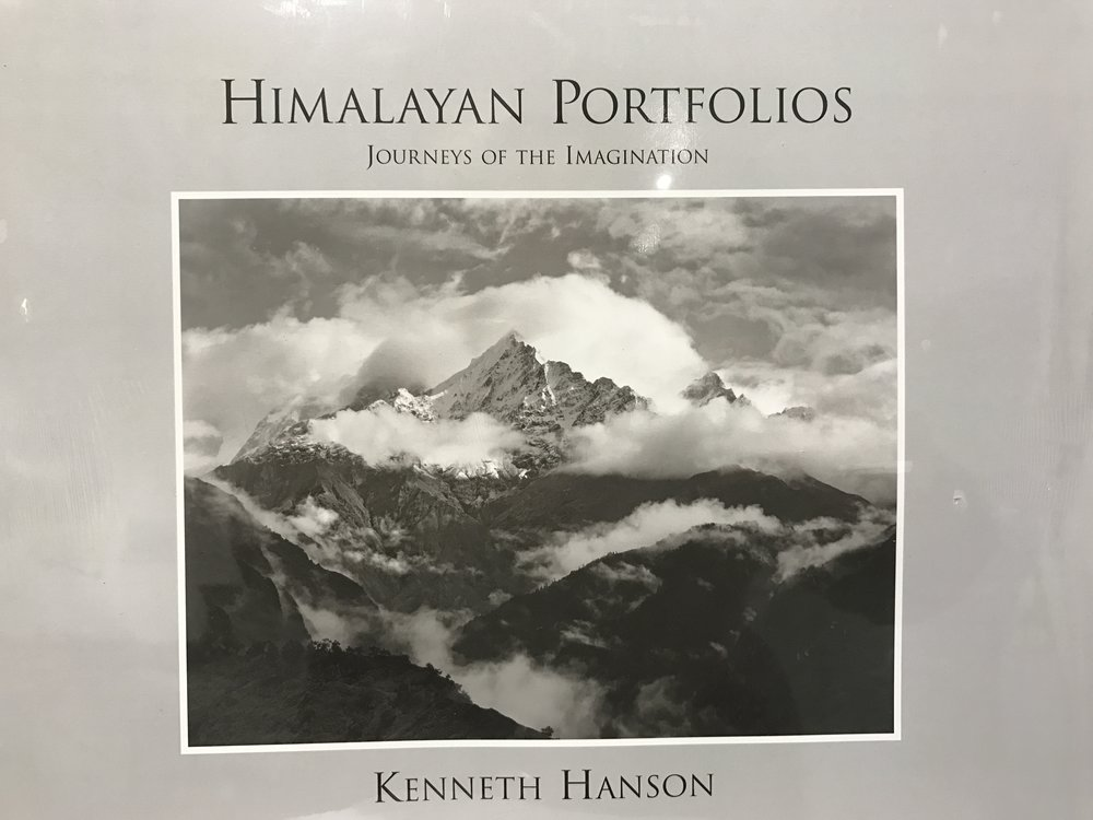 Book of the Himalayans