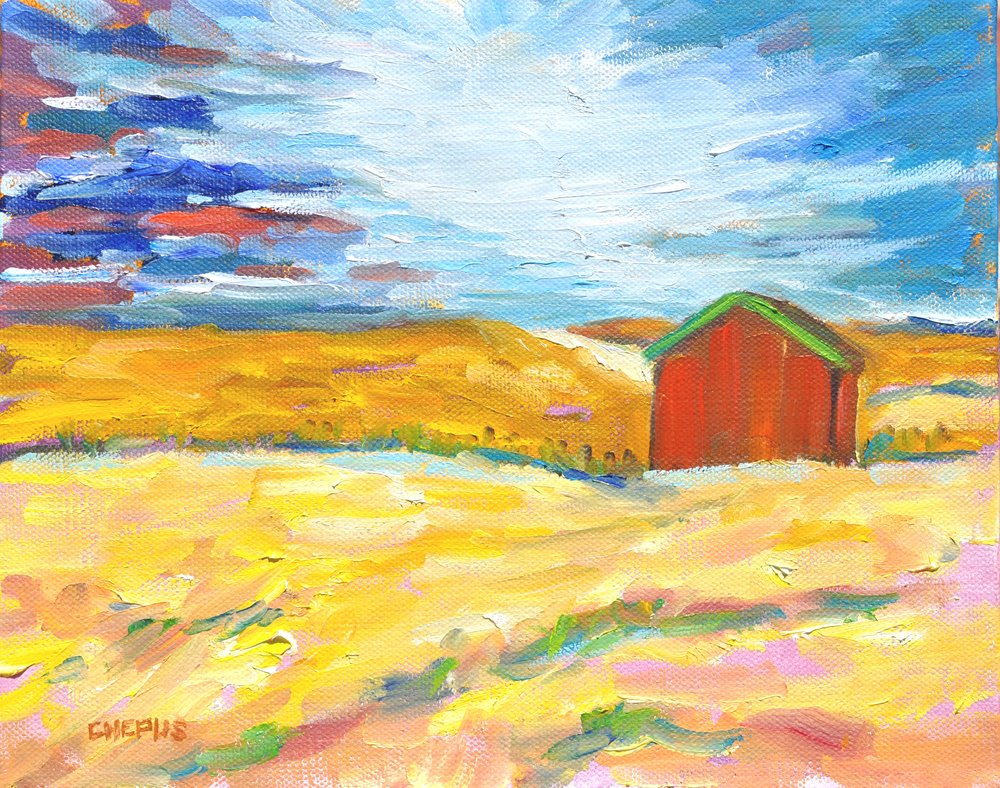 2017 Dune Shed oil 8x10.jpg
