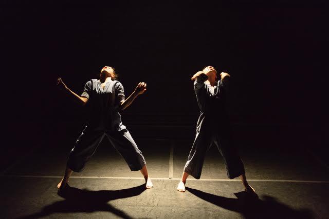 Gisela Creus and Danielle Davidson