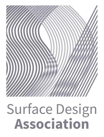 Sponsored in Part by: Surface Design Association