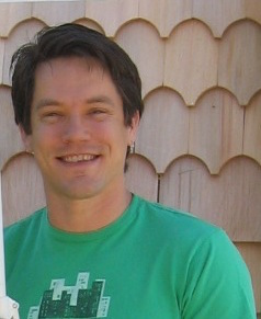 Andy Reynolds  Grant Writer  info@castlehill.org