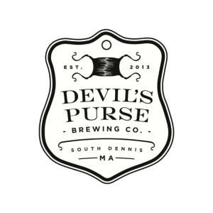Sponsored by  Devil's Purse Brewing Co .