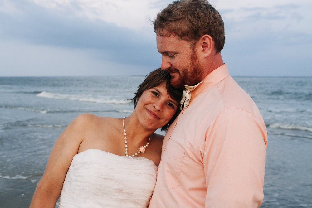 Copy of WALKER + TAMMY | INTIMATE SOUTH CAROLINA WEDDING