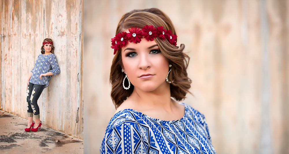 Senior Photos in Texas | Tomball High School | www.silverimagephotoseniors.com