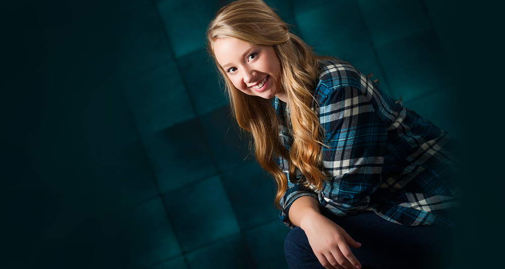 Senior Pictures in Texas | Tomball High School | www.silverimagephotoseniors.com