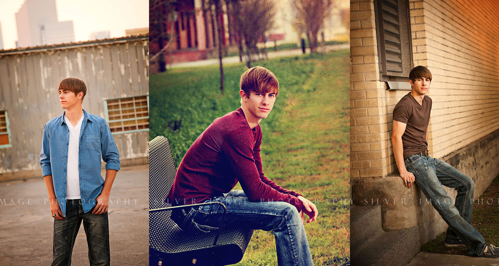 Silver Image Photography - Senior pictures in Houston, TX