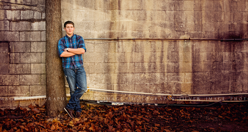 Silver Image Photography - Boy high school senior photos near Spring, TX