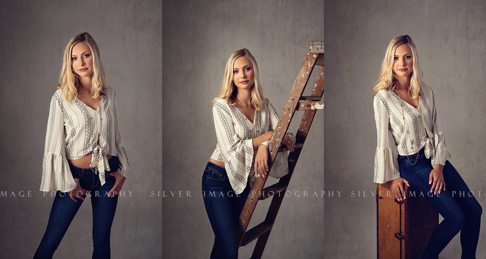 Senior Pictures in Texas | Cypress Ranch High School | www.silverimagephotoseniors.com