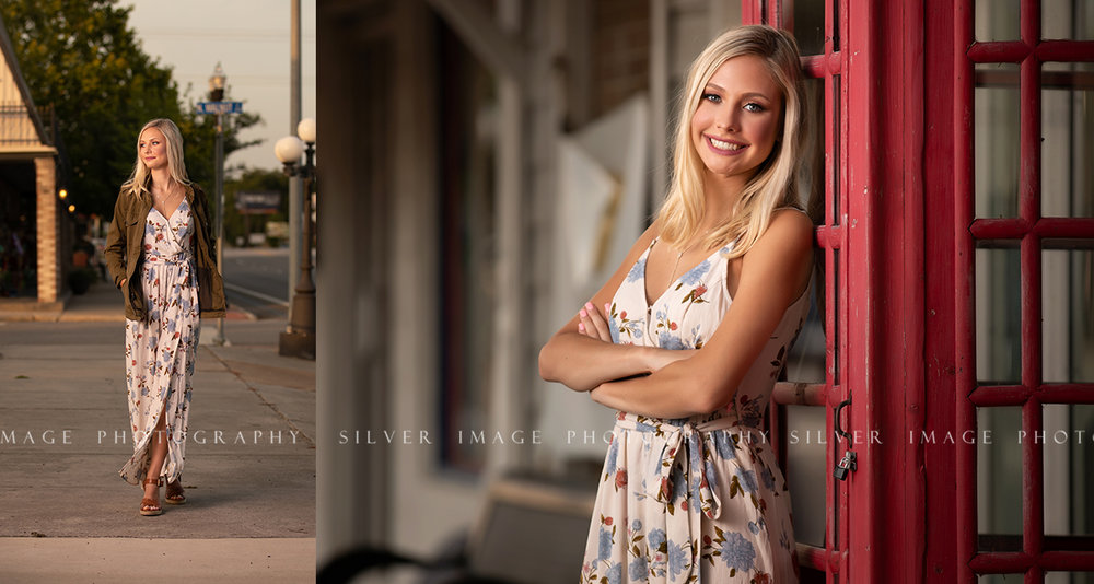 Senior Photos in Texas | Cypress Ranch High School | www.silverimagephotoseniors.com