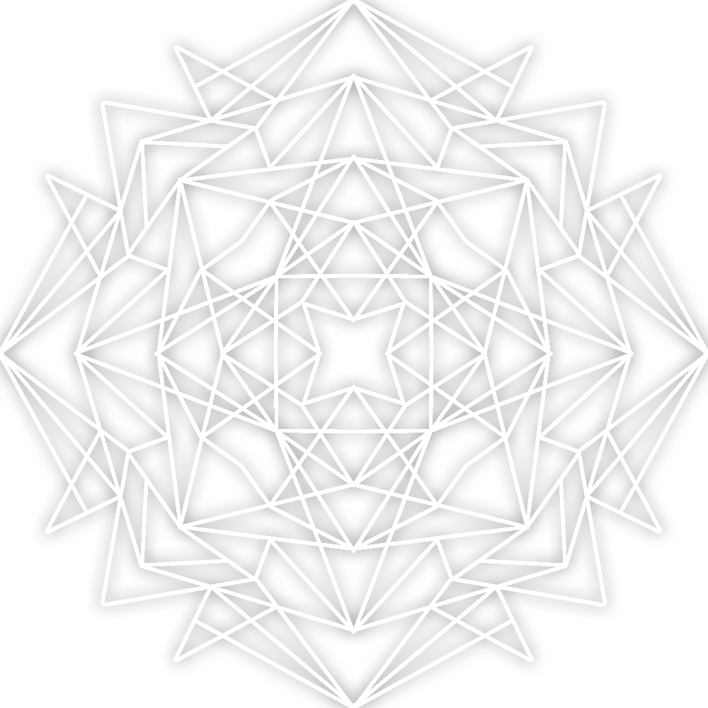 Polygonal Mandala