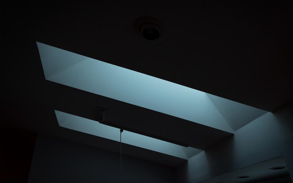 Dim Skylights