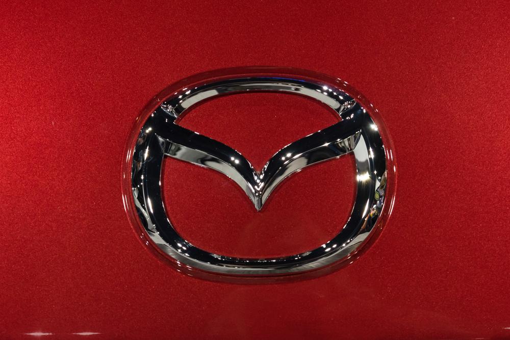Mazda Red
