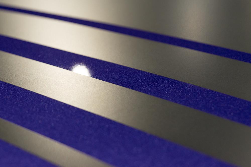 Matte Stripes