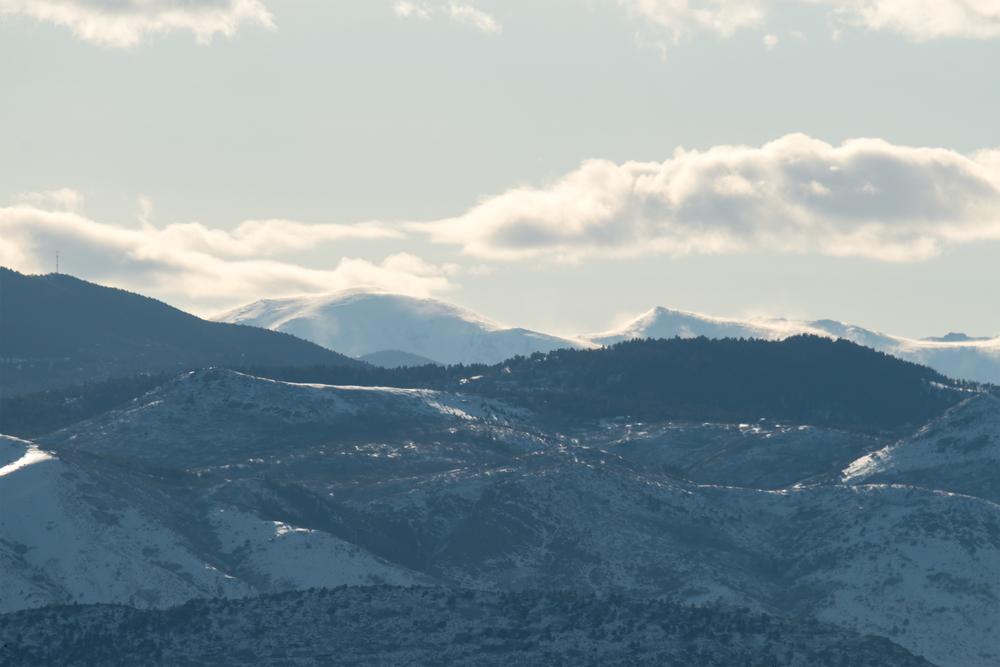 Colorado Snowcap 2