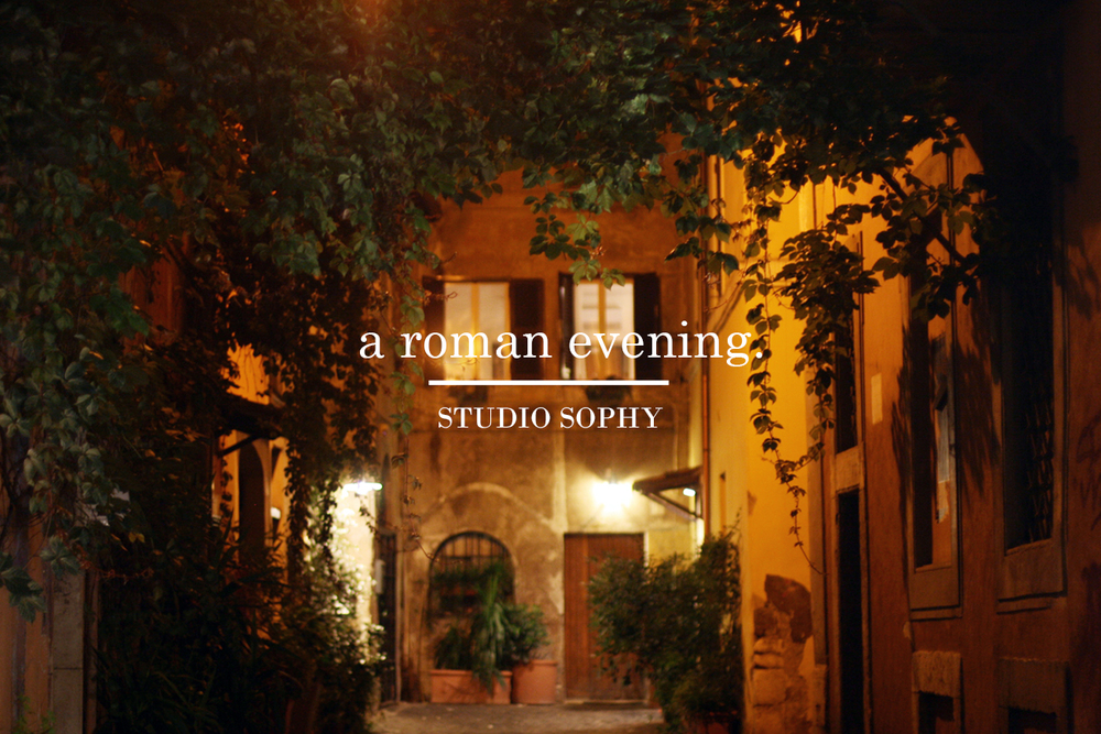 studio-sophy-roman-evening