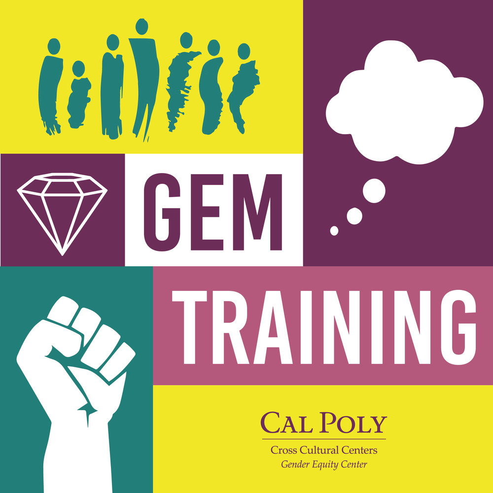 Cal Poly Gender Equity Center