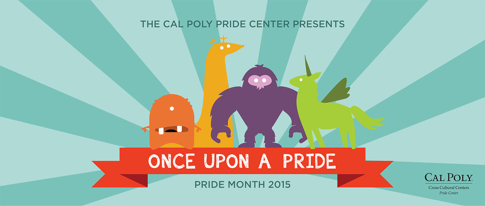 Cal Poly Pride Center