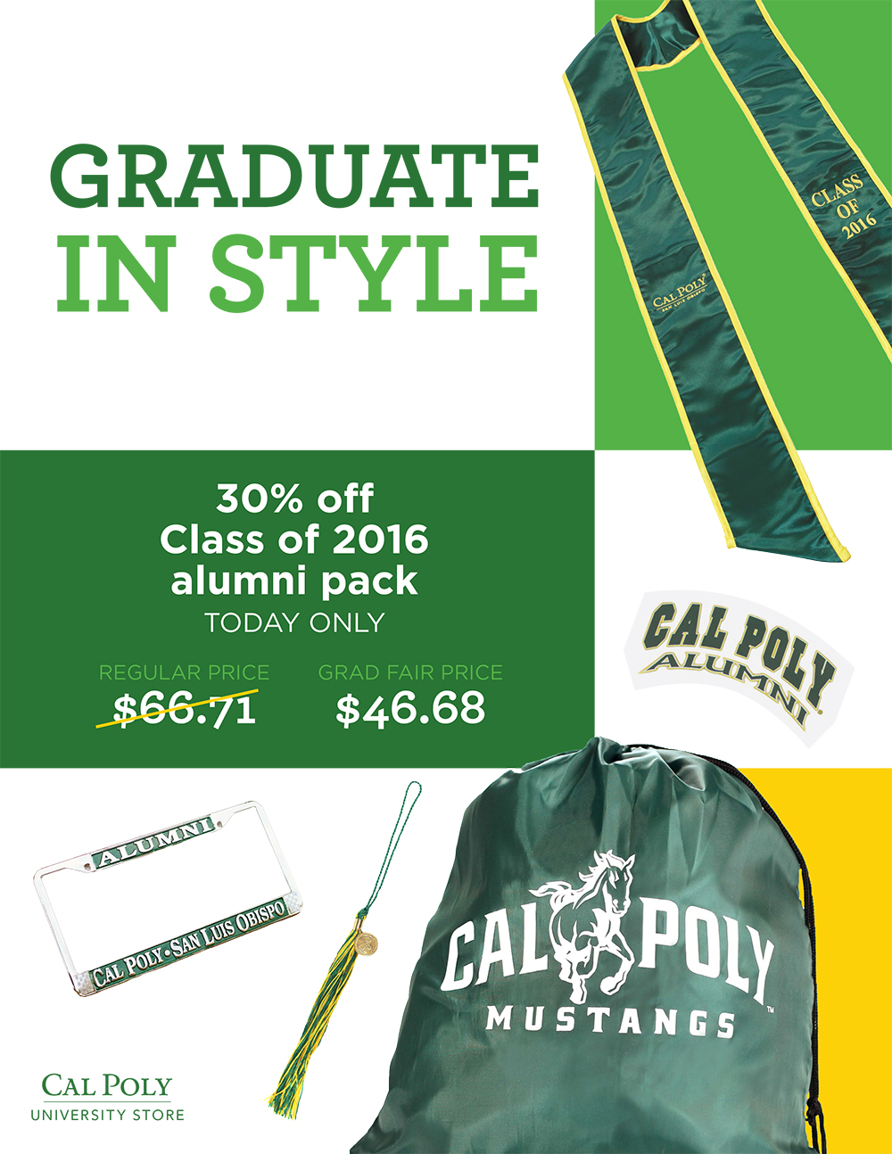 Cal Poly University Store