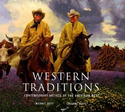 Western Traditions - cover