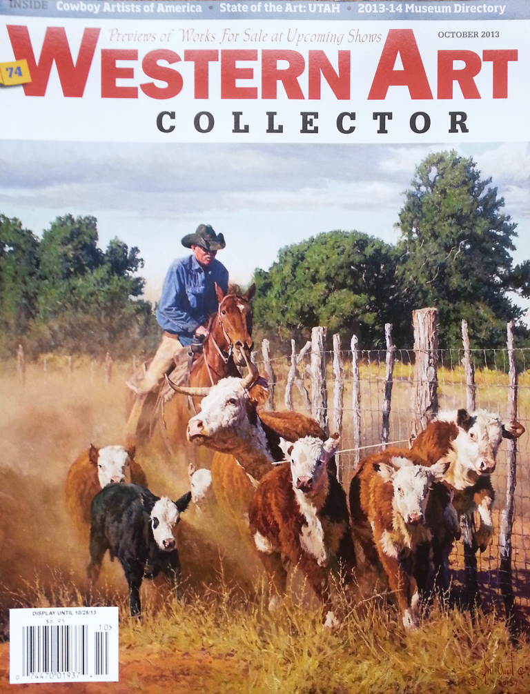Western Art Collector (2013)