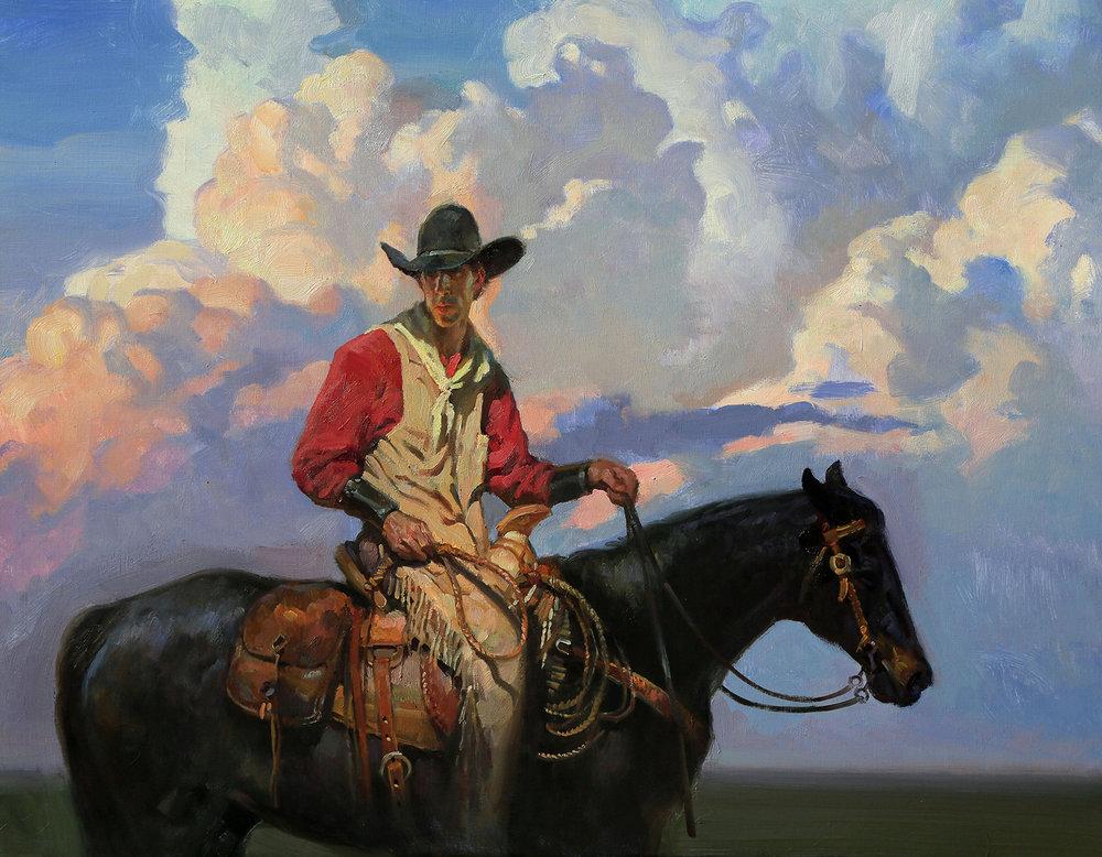 A Texan