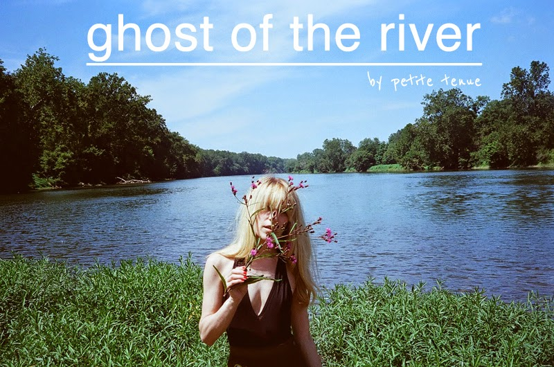 ghost of the river, by petite tenue