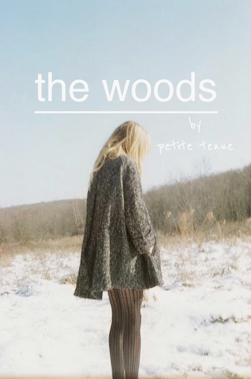 the woods by petite tenue