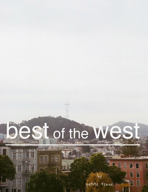 best of the west by petite tenue