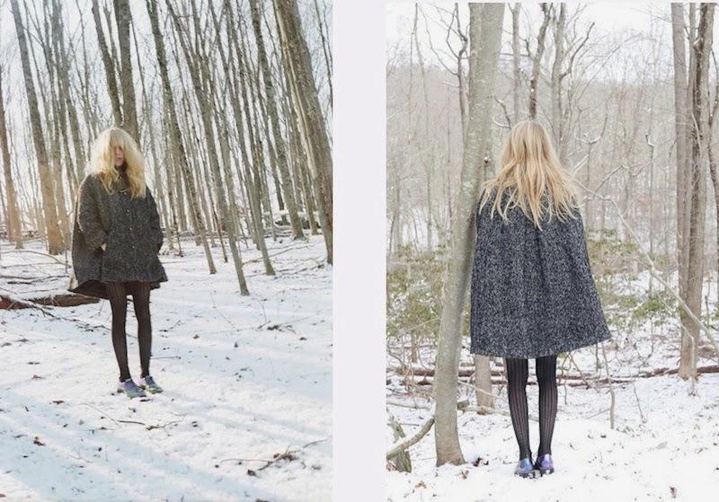 katonah, ny woods