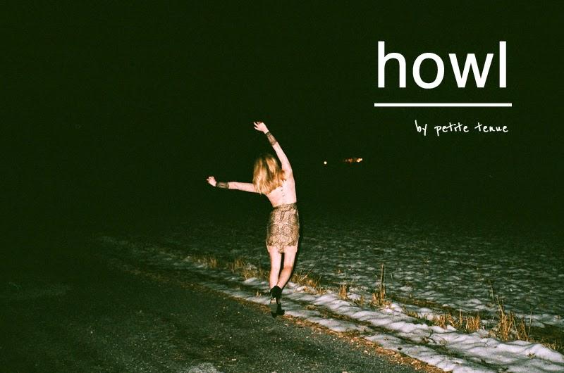 howl, by petite tenue