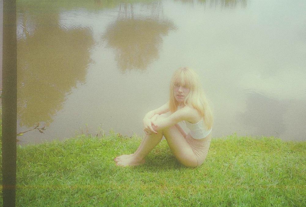 river princess, by cary fagan
