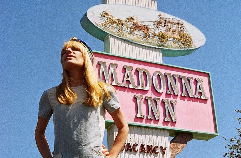 madonna inn, california