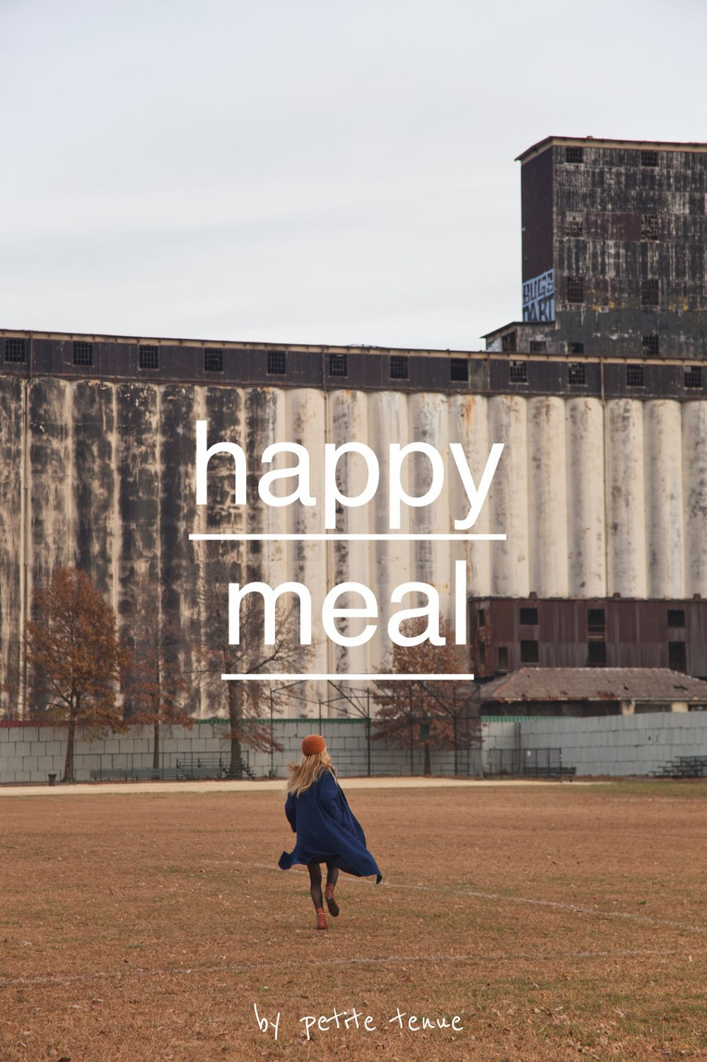 happy meal by petite tenue