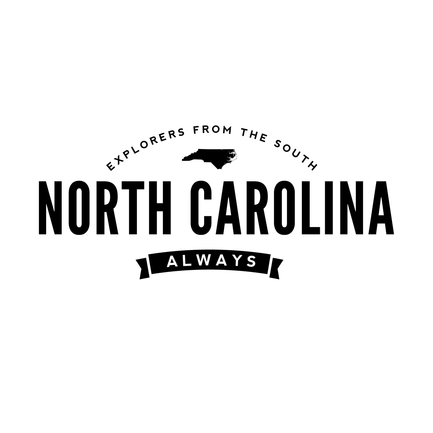 North Carolina Always