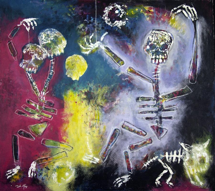 Danse Macabre Marionette