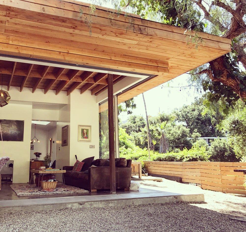 Mulholland Home