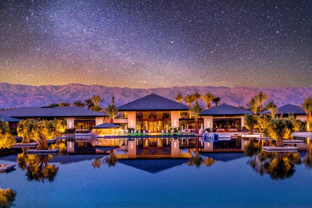 Coachella Valley Home