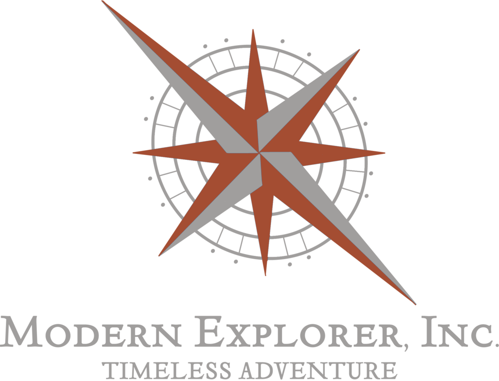 Ian is owner and operator of Modern Explorer, Inc. Corporate sponsor of The Dusty Camel
