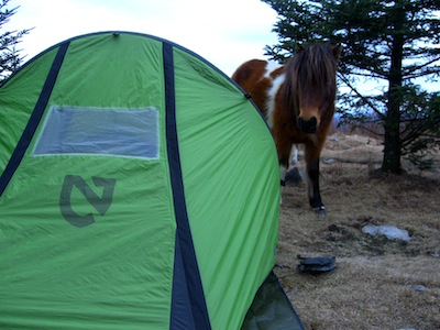 Nemo Morpho ARMy ... & Nemo Equipment: Morpho AR Tent (now Morpho 2P) u2014 The Dusty Camel