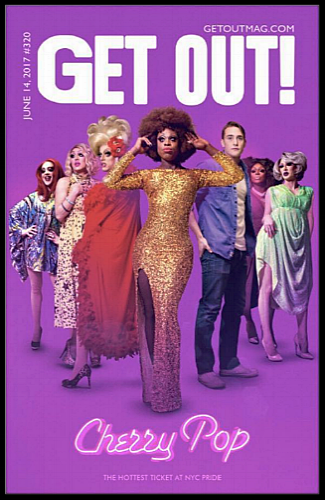 Get Out Magazine