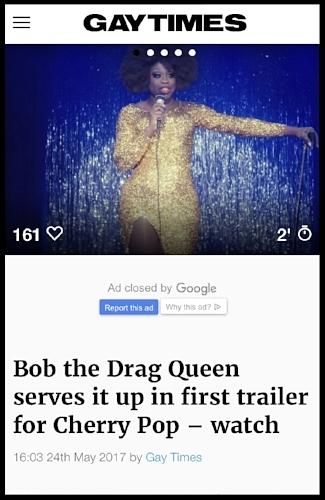 Gay Times UK