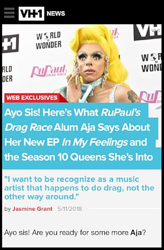 VH1 | Aja