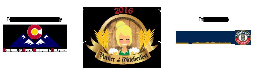 Photo Courtesy of  ©Parker Oktoberfest