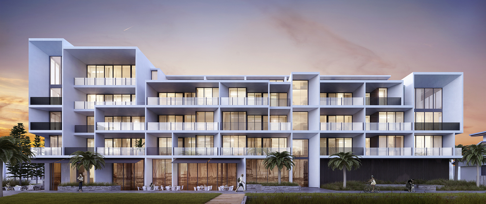 LIGHTHOUSE APARTMENTS :: WYNDHAM HARBOUR